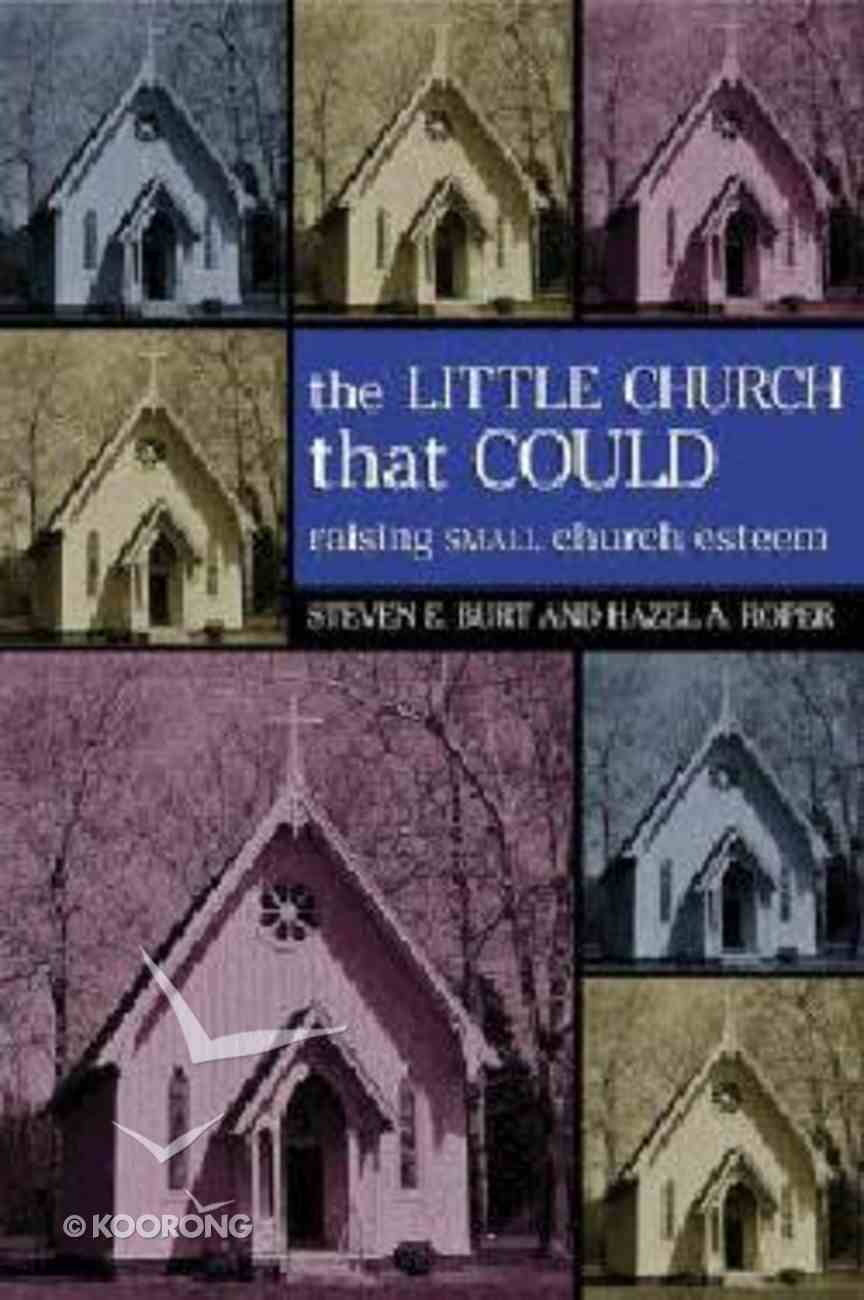The Little Church That Could Paperback