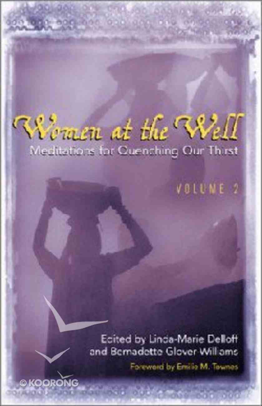 Women At the Well (Vol 2) Paperback
