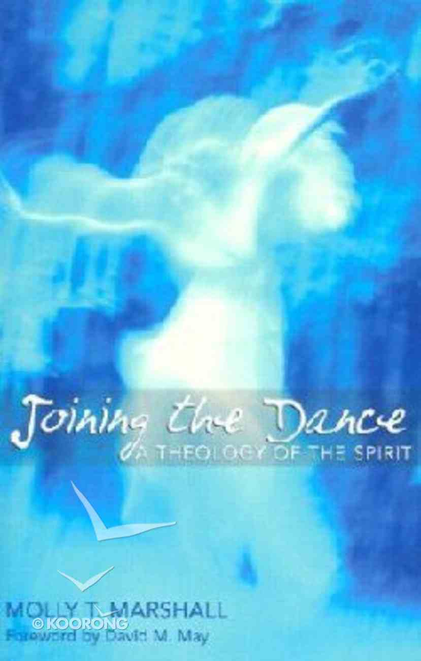 Joining the Dance Paperback