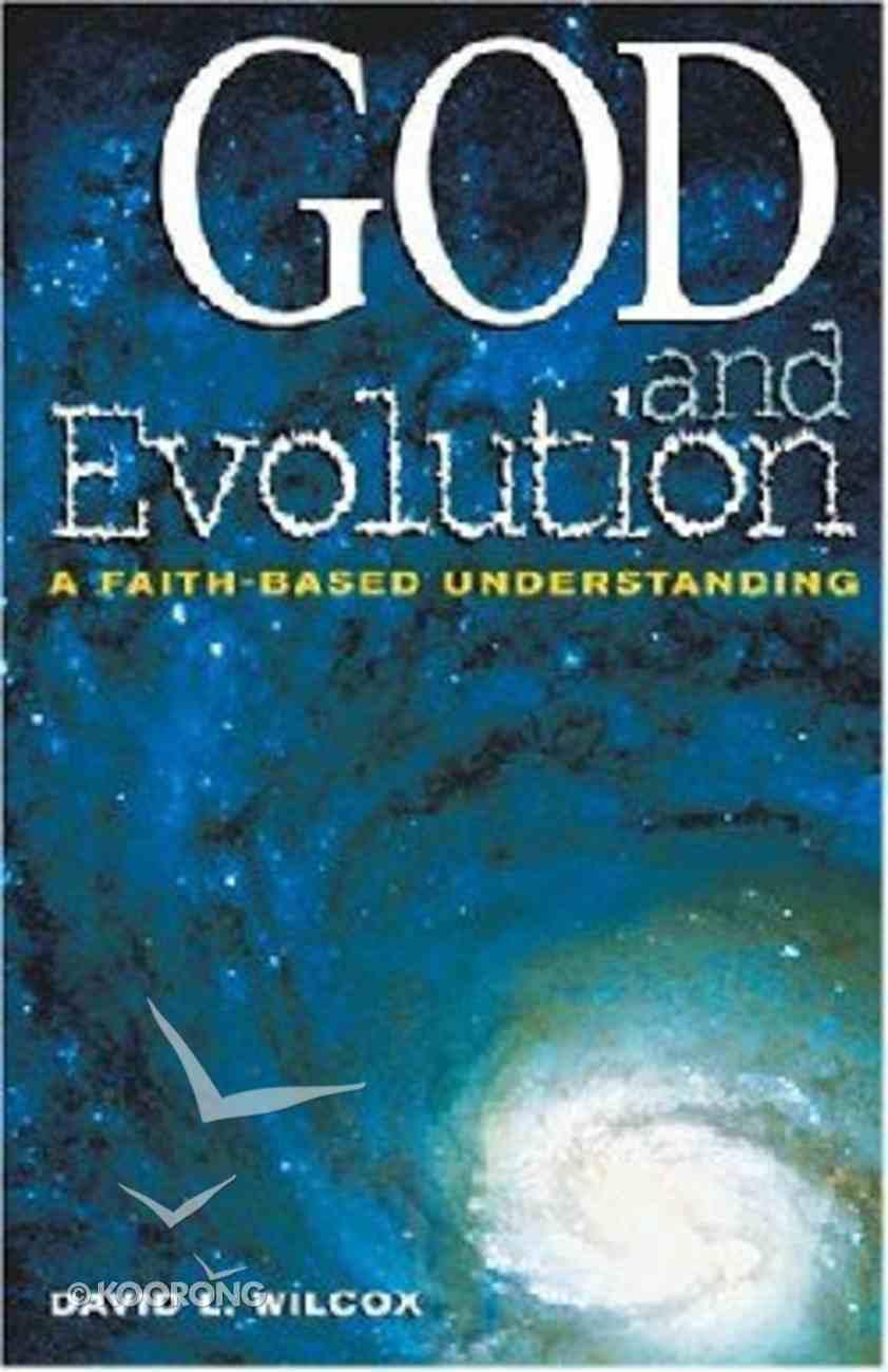 God and Evolution Paperback