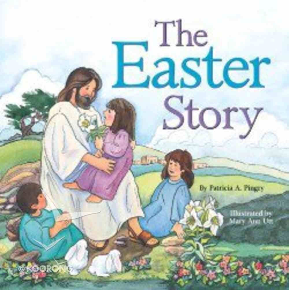 The Easter Story Paperback