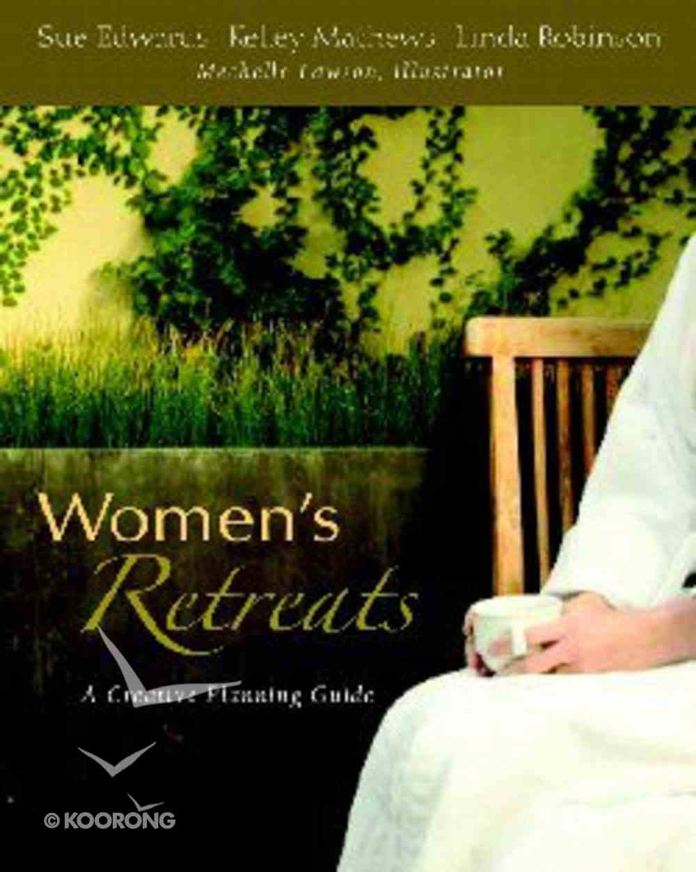 New Doors in Retreats For Women Paperback