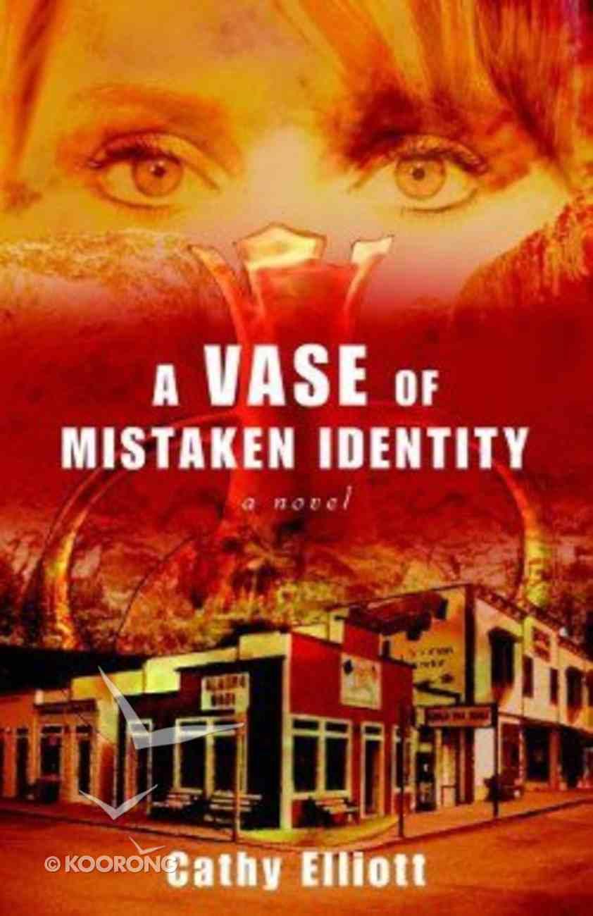 A Vase of Mistaken Identity Paperback