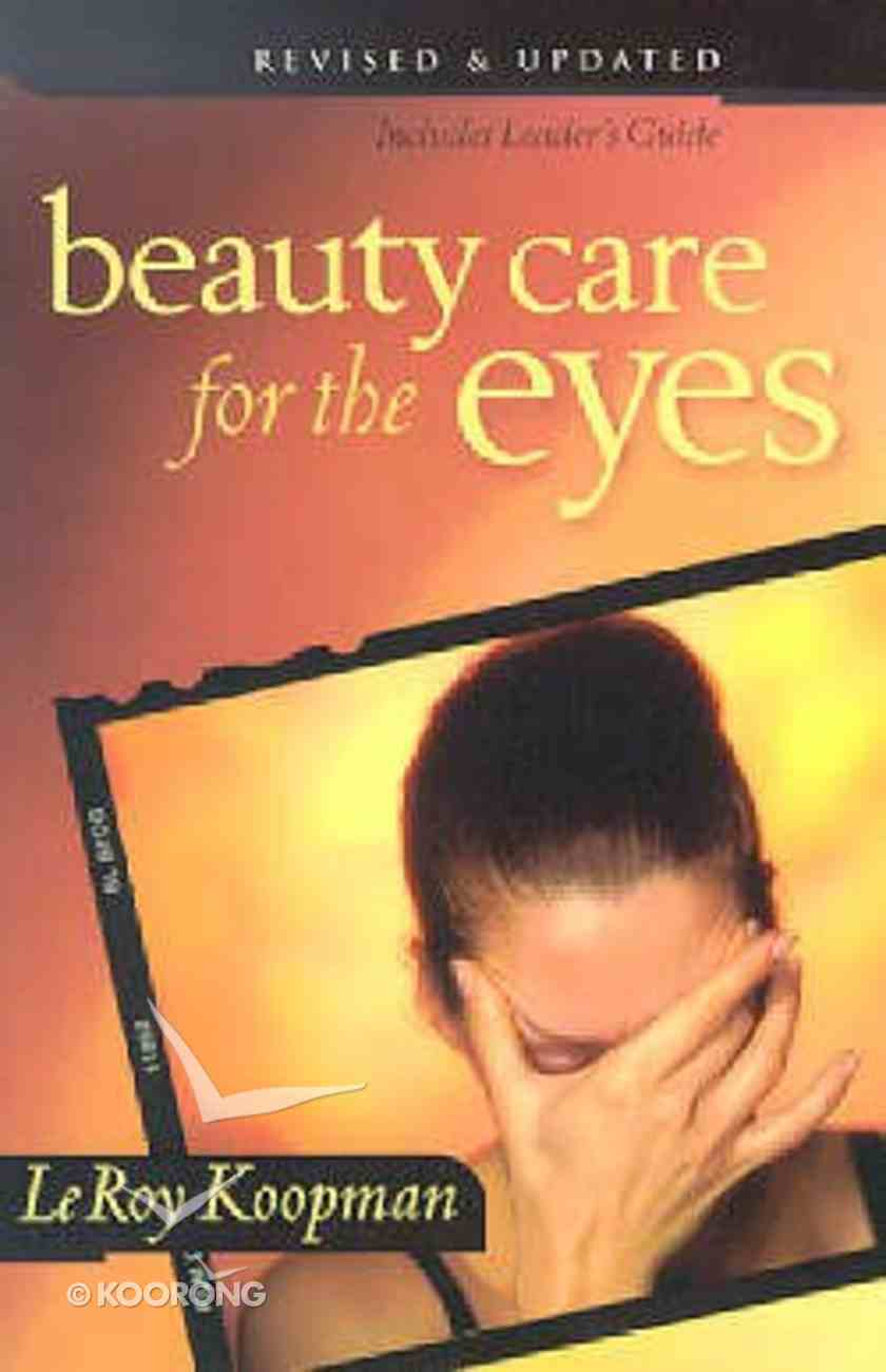 Beauty Care For the Eyes (2002) Paperback
