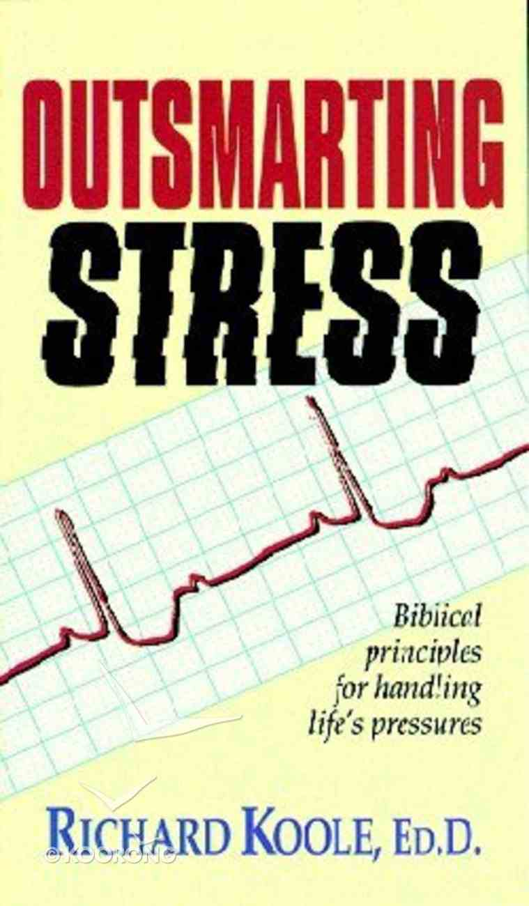 Outsmarting Stress Paperback