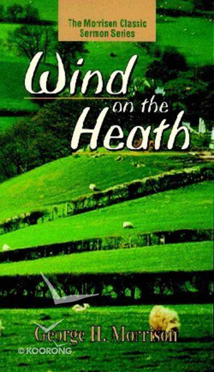 Wind on the Heath Paperback
