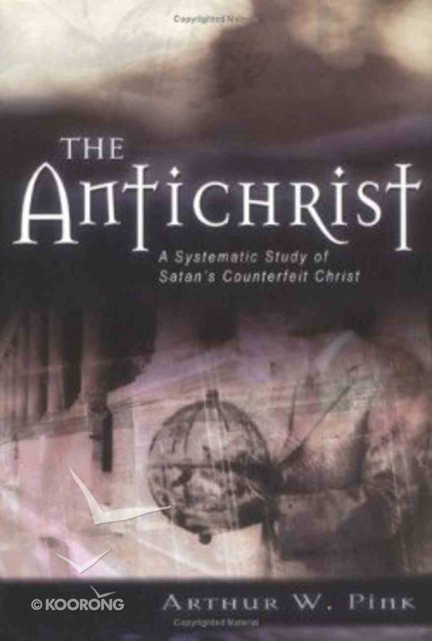 The Antichrist Paperback