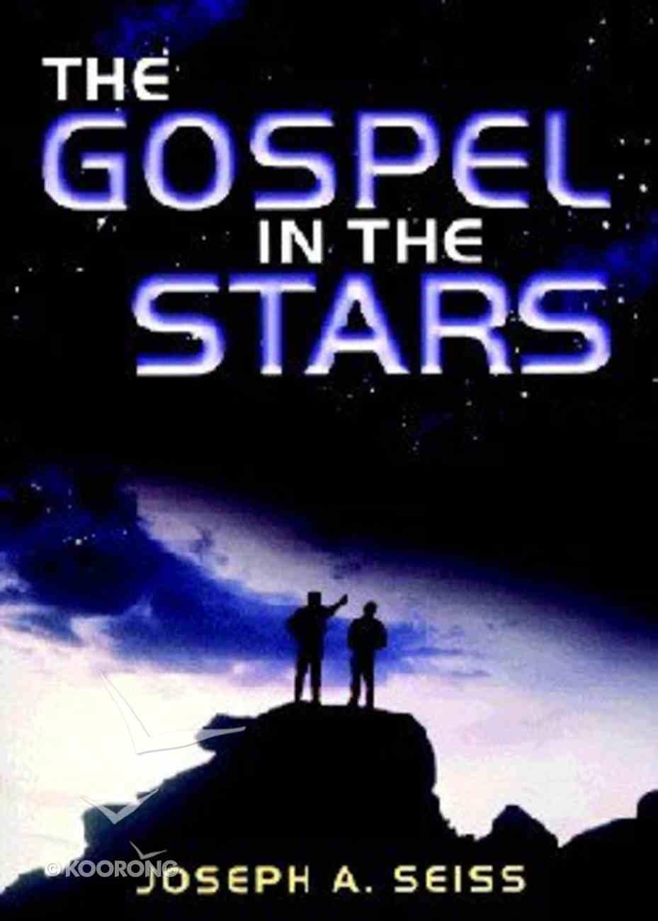 The Gospel in the Stars Paperback