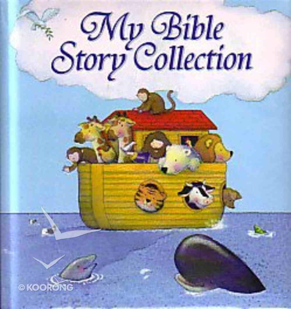 My Bible Story Collection Hardback