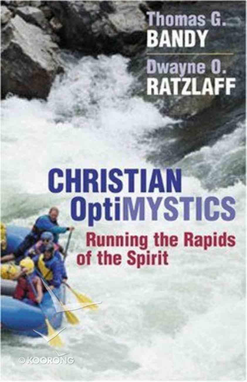 Christian Optimystics Paperback