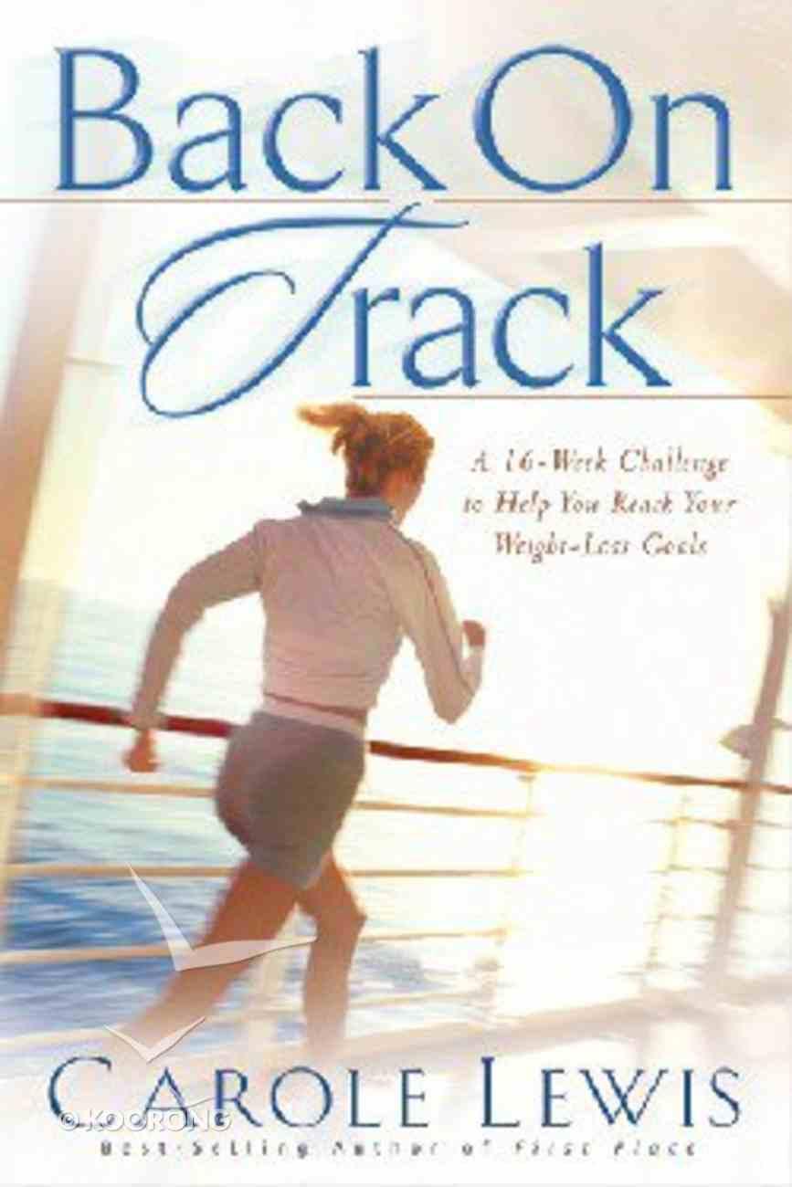 Back on Track Hardback