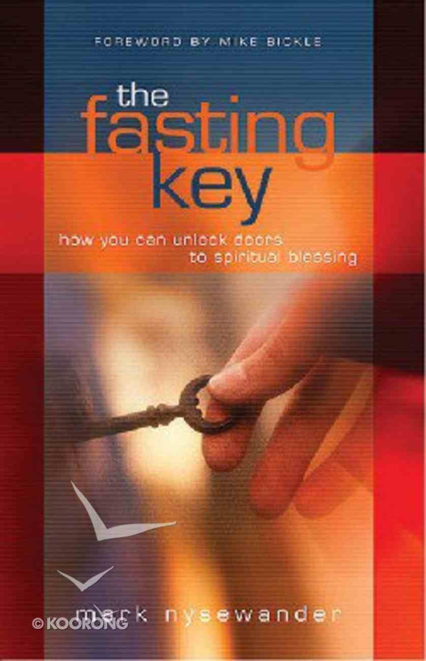 The Fasting Key Paperback