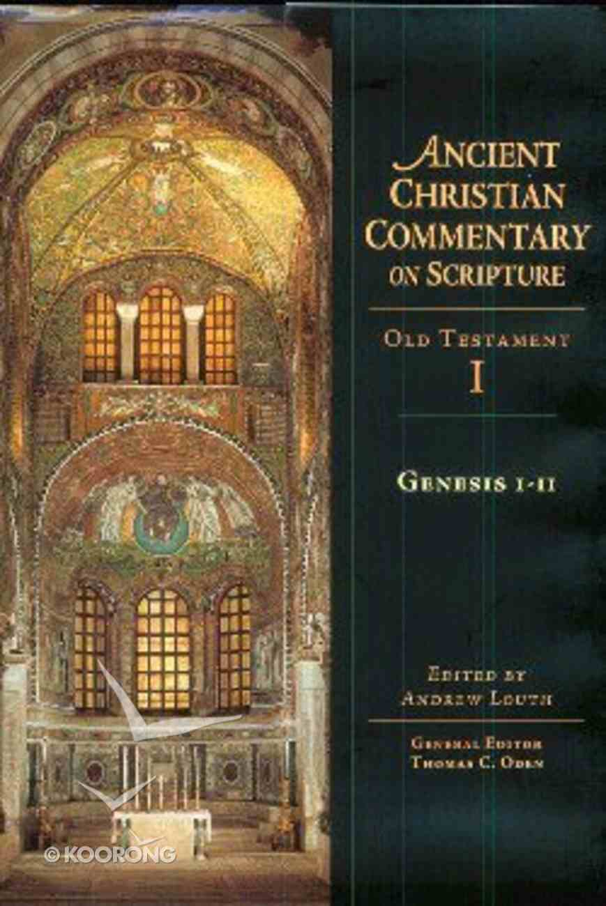 Accs: Ancient Christian Commentary on Scripture (29 Volumes) (Ancient Christian Commentary On Scripture: Old Testament Series) Pack