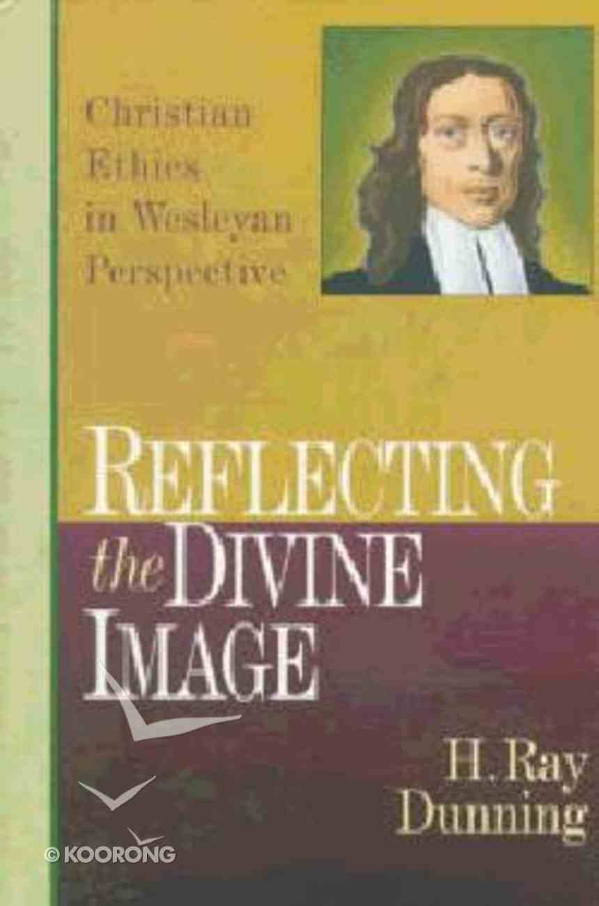 Reflecting the Divine Image Paperback