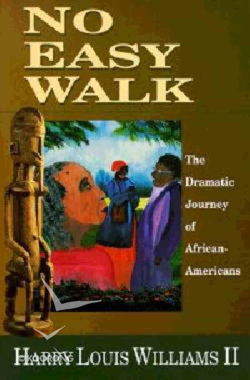 No Easy Walk Paperback