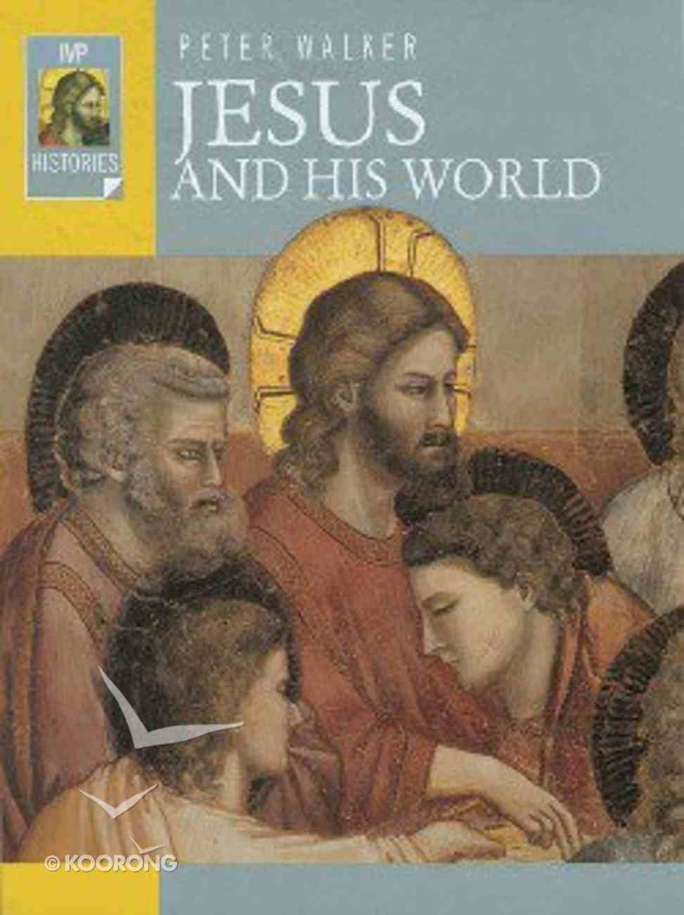 Jesus and His World Paperback