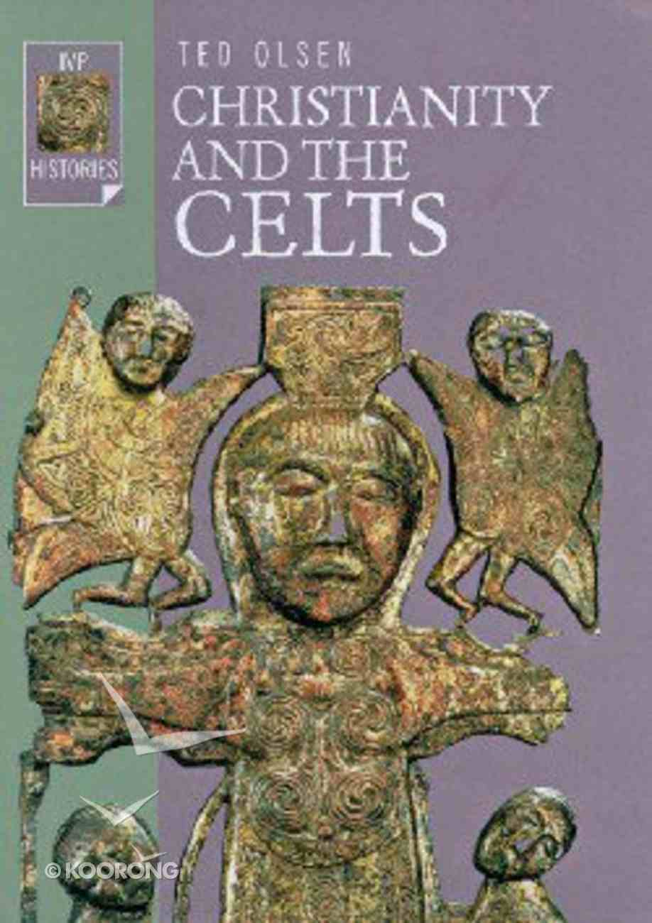 Christianity and the Celts Paperback