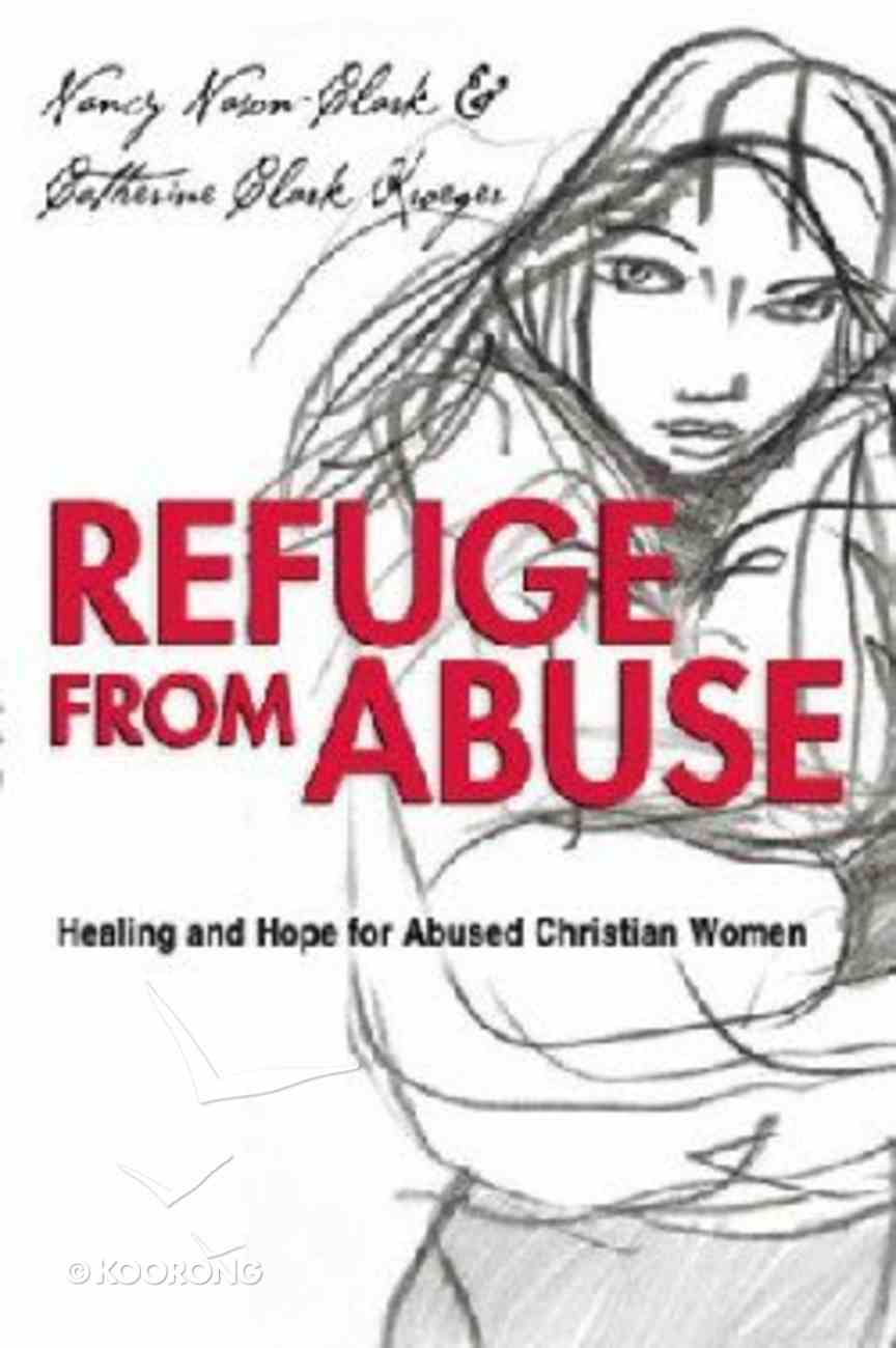 Refuge From Abuse Paperback