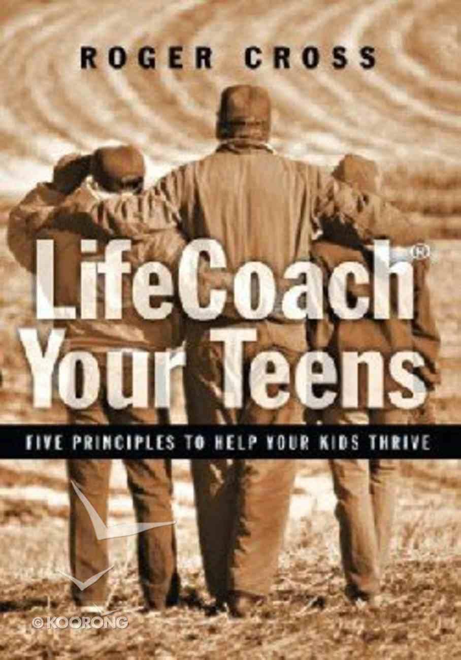 Lifecoach Your Teens Hardback