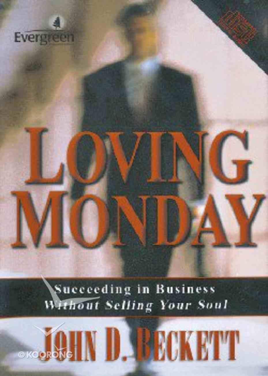 Loving Monday (3 Cd Set) CD