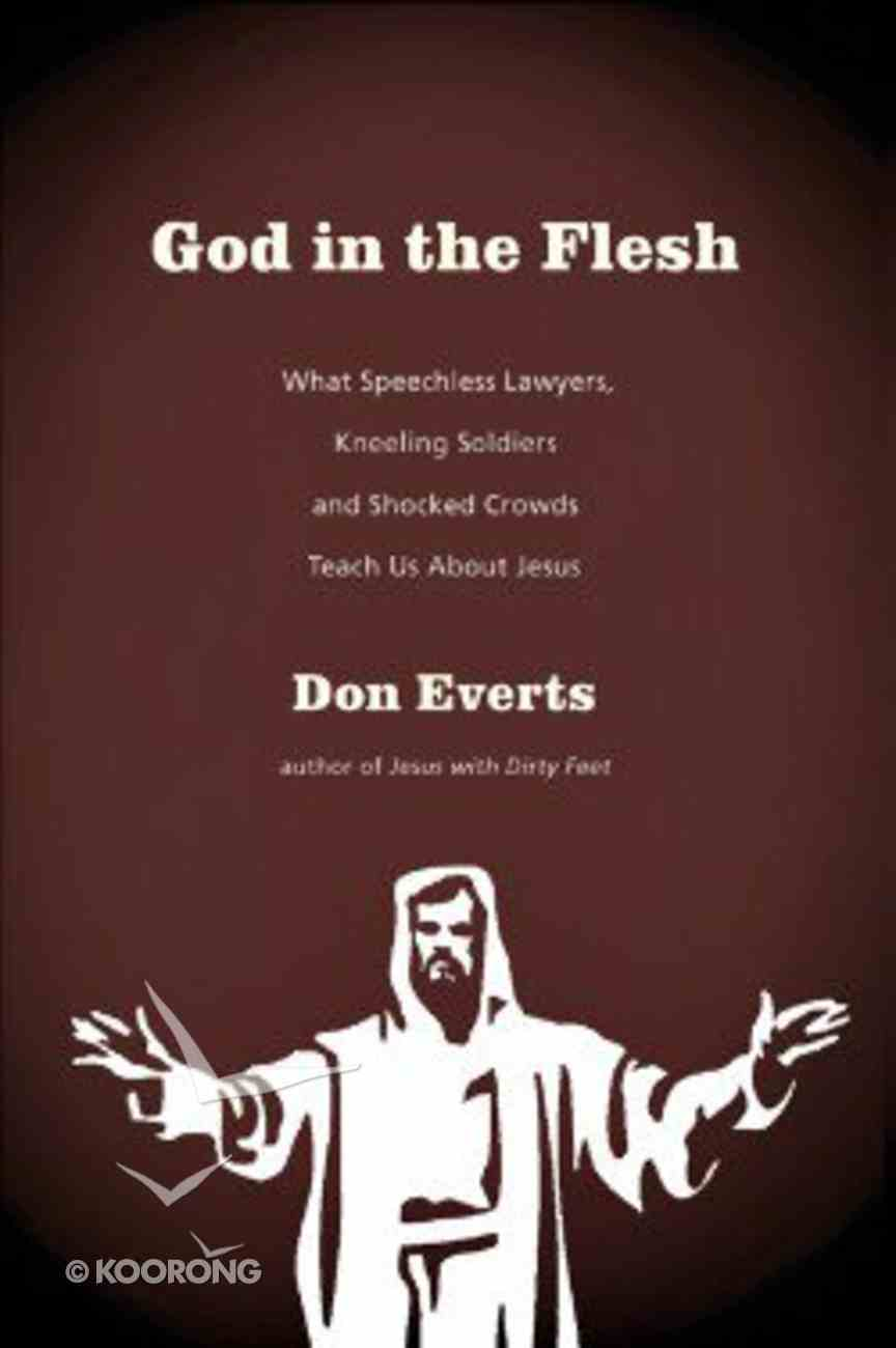 God in the Flesh Paperback