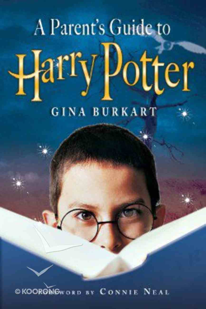 A Parent's Guide to Harry Potter Paperback