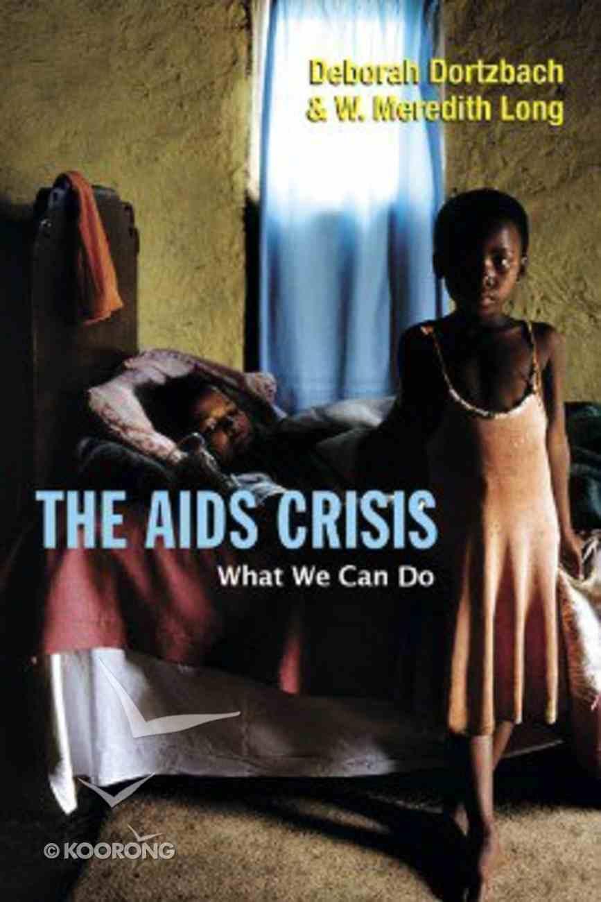 The Aids Crisis Paperback
