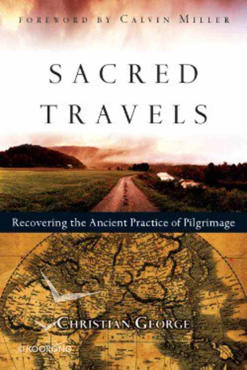 Sacred Travels Paperback