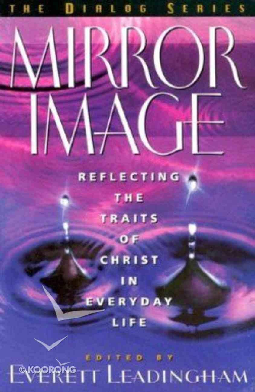 Mirror Image (Dialog Study Series) Paperback
