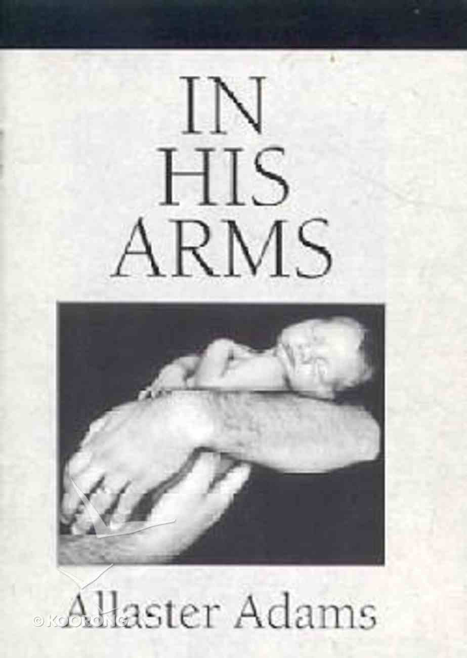 In His Arms Paperback