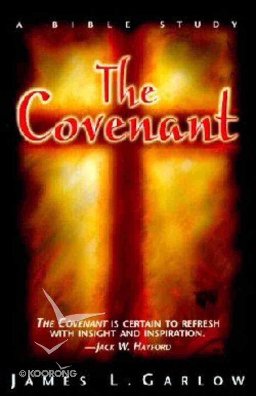 The Covenant Paperback
