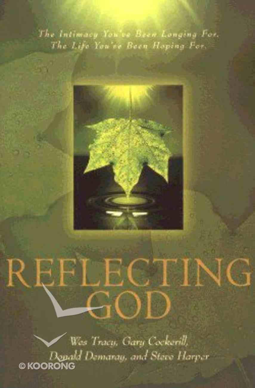 Reflecting God (Workbook) Paperback