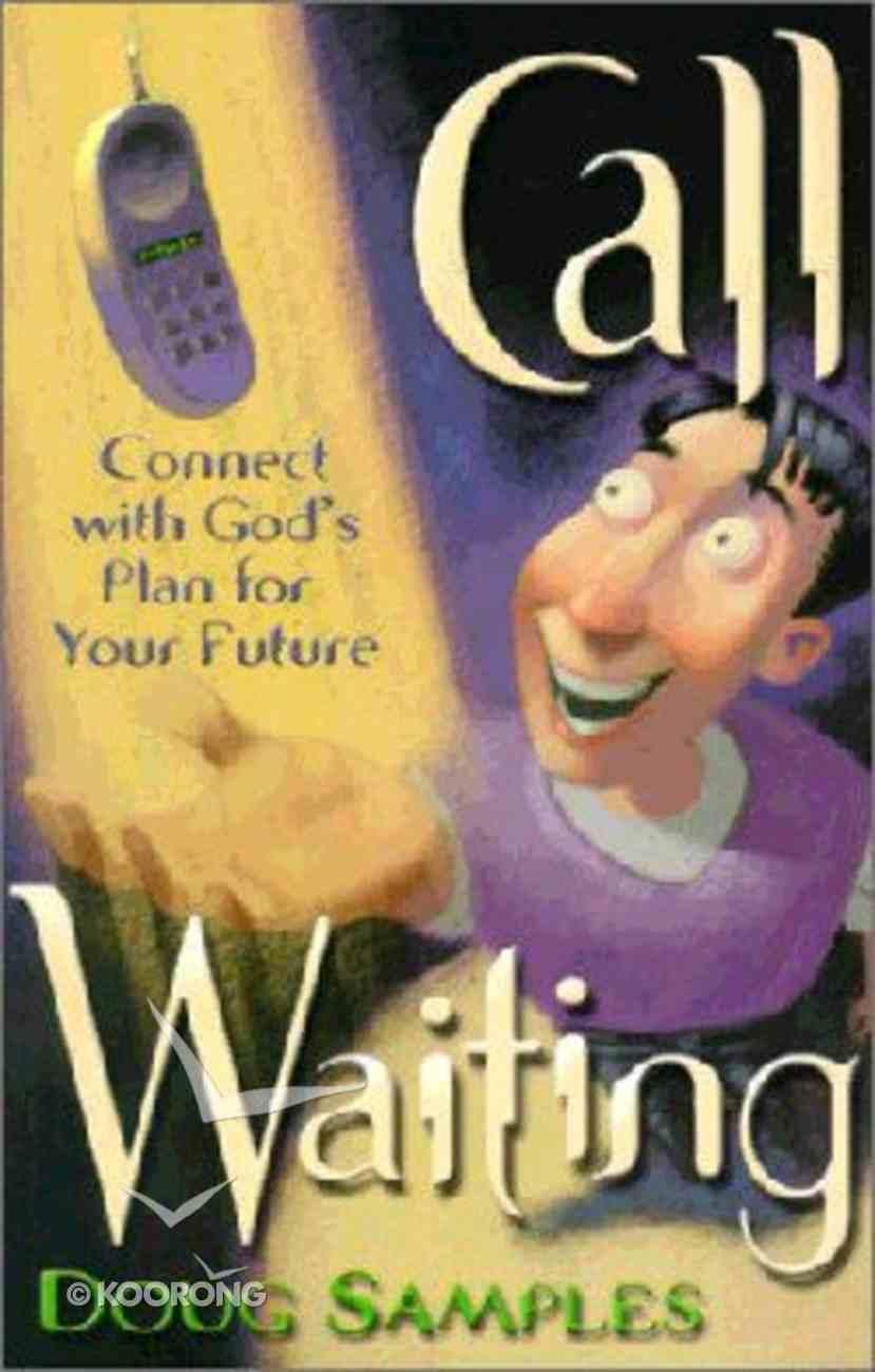 Call Waiting Paperback