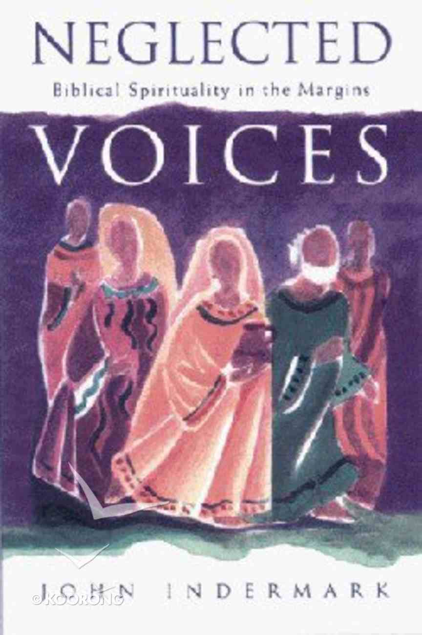 Neglected Voices Paperback