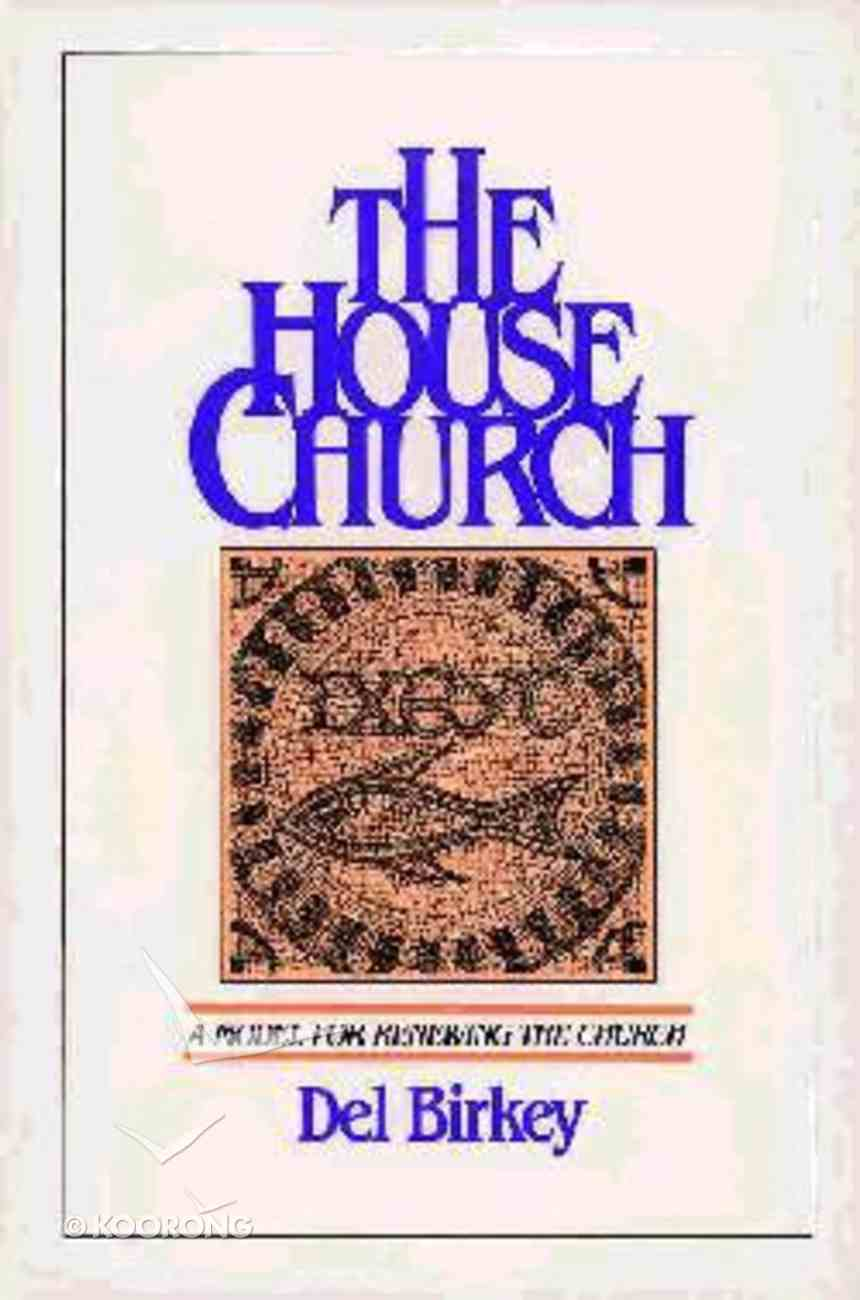 House Church Paperback