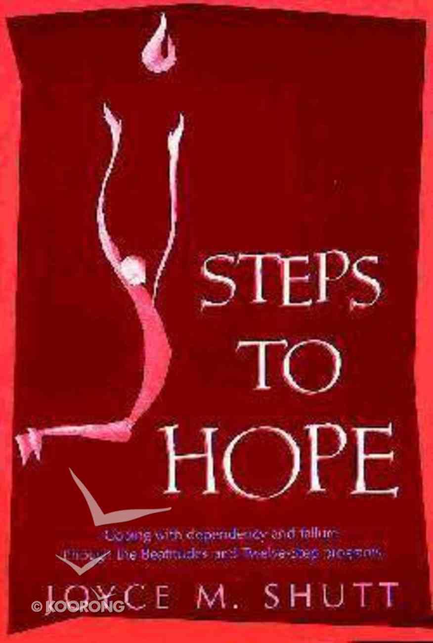 Steps to Hope Paperback