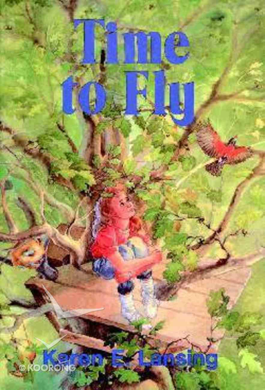 Time to Fly Paperback