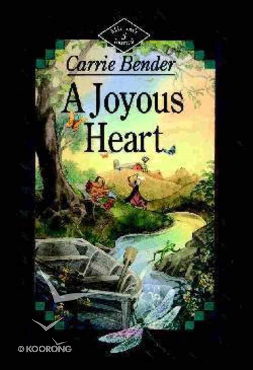 A Joyous Heart (#03 in Miriams Journal Series) Paperback