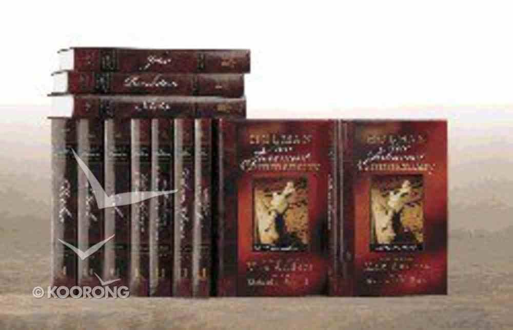 12 Volume Set (Holman New Testament Commentary Series) Hardback