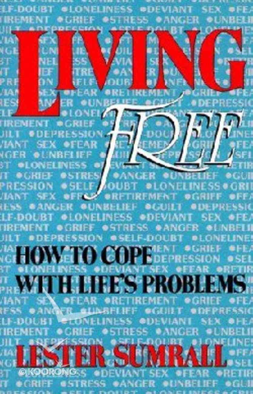 Living Free Paperback