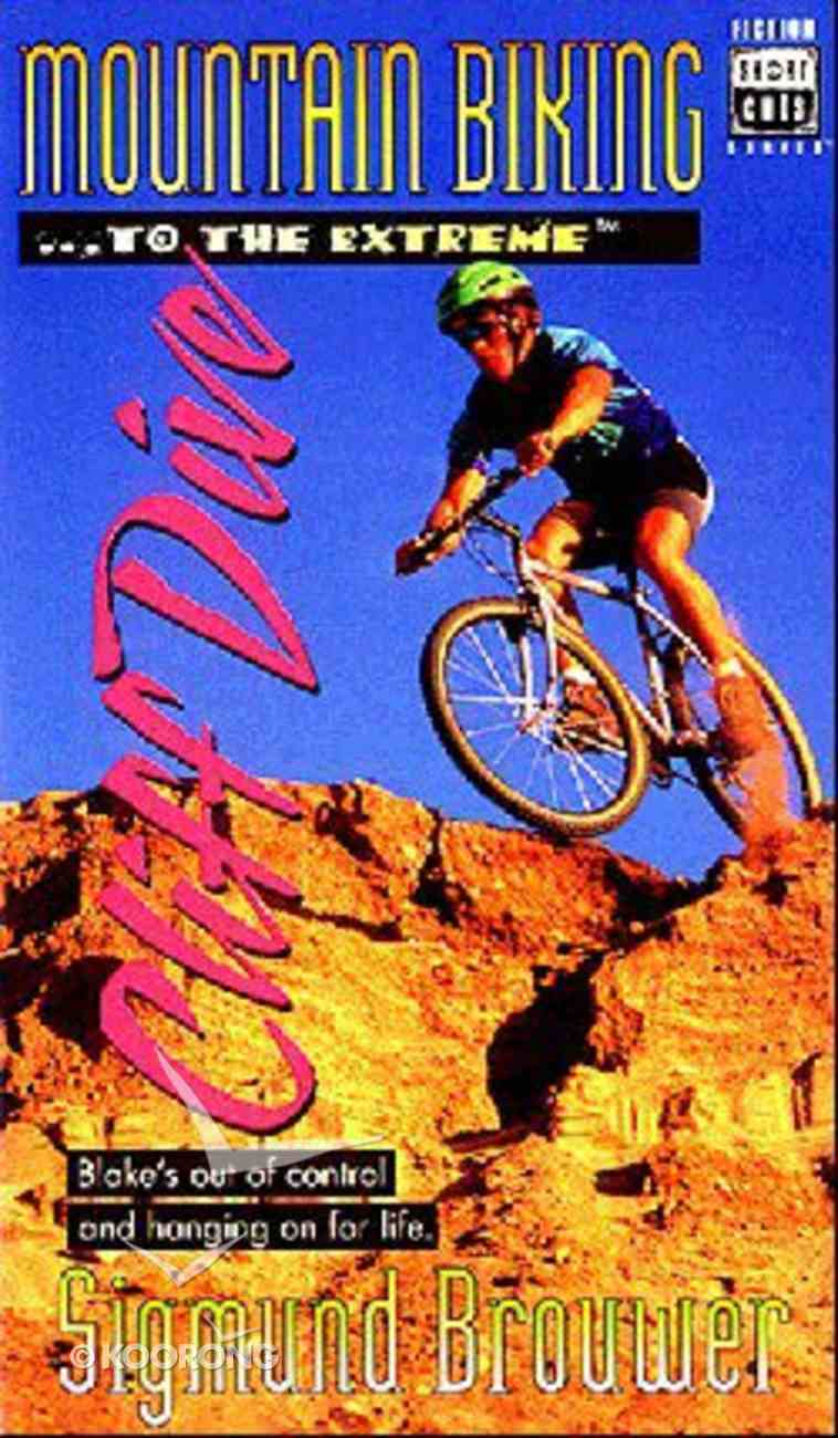 Short Cuts #02: Mountain Biking to the Extreme (#02 in Short Cuts Sport Mysteries Series) Paperback
