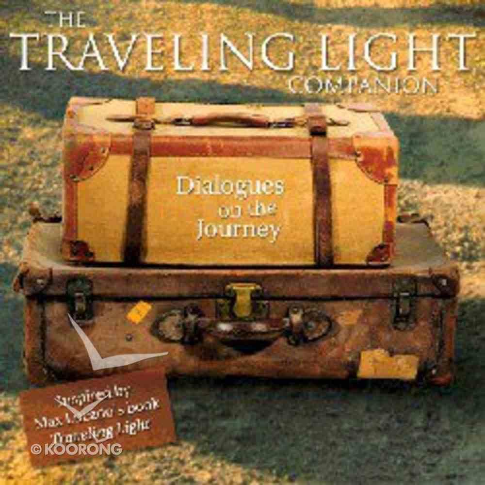 The Traveling Light Companion Hardback