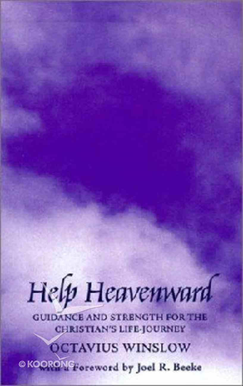 Help Heavenward Paperback
