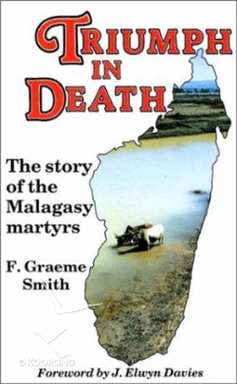 Triumph in Death Paperback