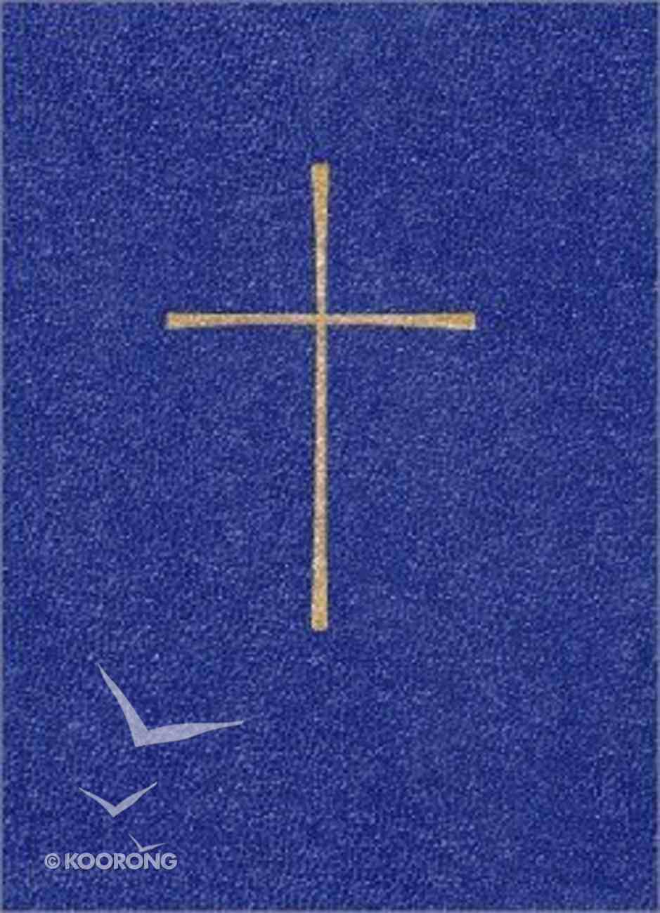 Book of Common Prayer Paperback