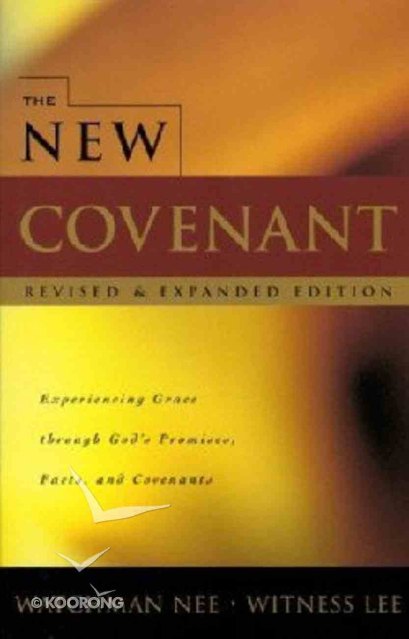 The New Covenant Paperback