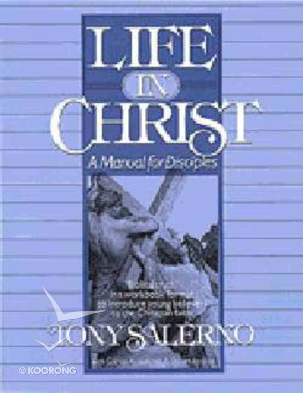 Life in Christ Paperback