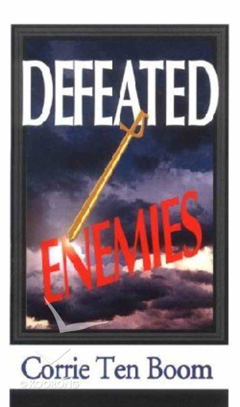 Defeated Enemies Mass Market