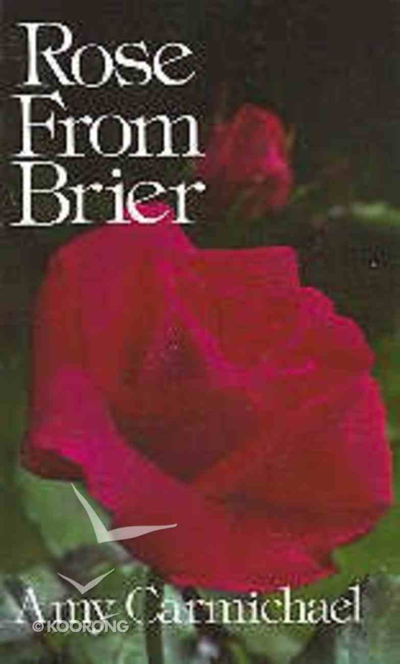 Rose From Brier Mass Market