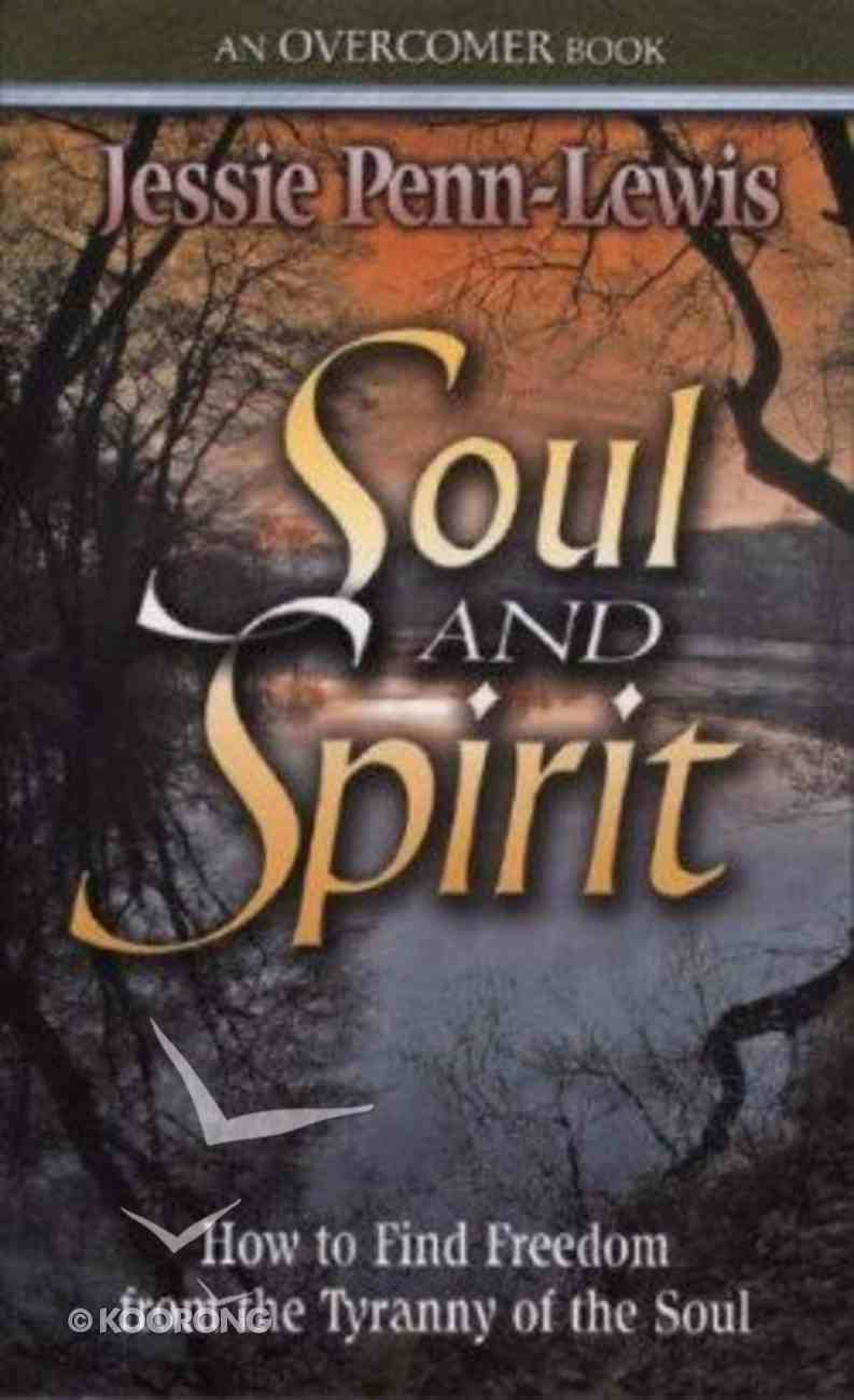 Soul and Spirit Mass Market